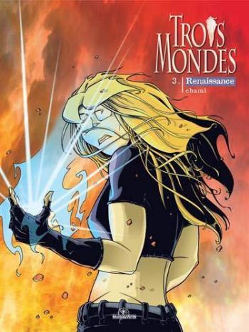Couverture de l'album Trois Mondes - 3. Renaissance
