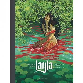 Couverture de l'album Layla (One-shot)