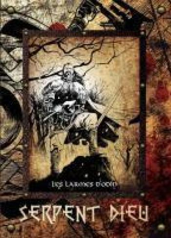 Couverture de l'album Serpent Dieu - 1. Les larmes d'Odin