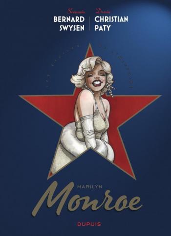 Couverture de l'album Les Étoiles de l'histoire - 2. Marilyn Monroe