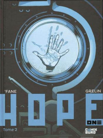 Couverture de l'album Hope One - 2. Tome 2