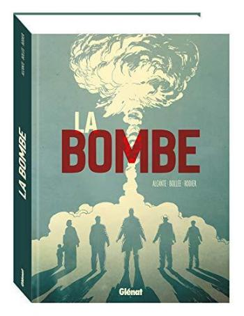 Couverture de l'album La bombe (One-shot)
