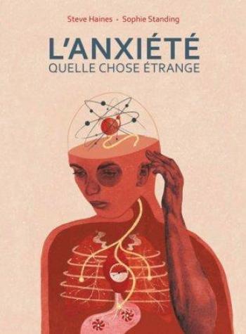 Couverture de l'album L' Anxiété, quelle chose étrange (One-shot)