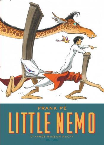 Couverture de l'album Little Nemo (Frank Pé) (One-shot)