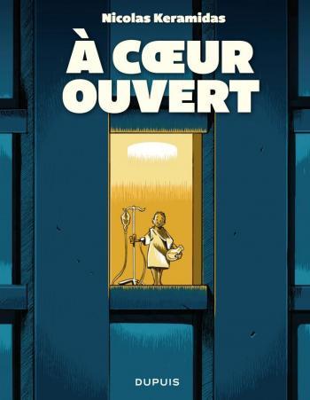 Couverture de l'album À coeur ouvert (One-shot)