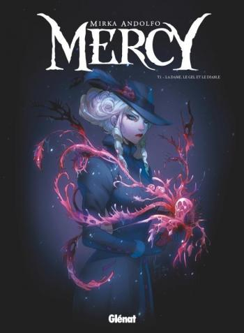 Couverture de l'album Mercy - 1. La dame, le gel et le diable