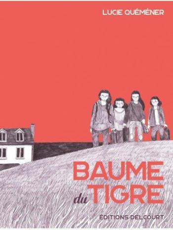 Couverture de l'album Baume du tigre (One-shot)