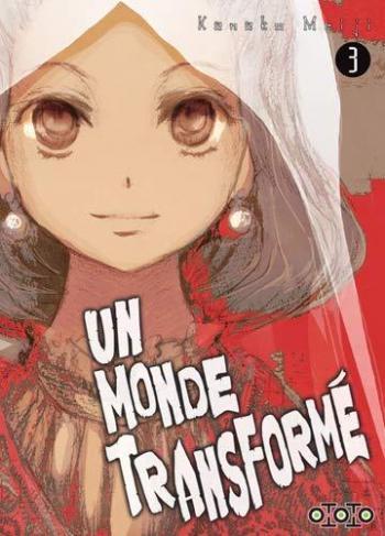 Couverture de l'album Un Monde transformé - 3. tome 3