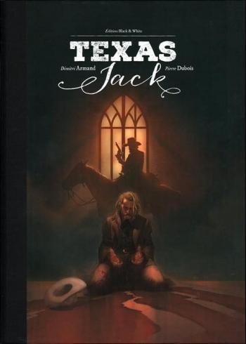 Couverture de l'album Texas Jack (One-shot)