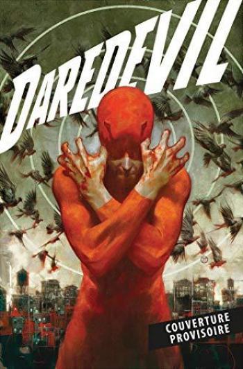 Couverture de l'album Daredevil - L'homme sans peur (Zdarsky/Checchetto) - 1. Connaître la peur
