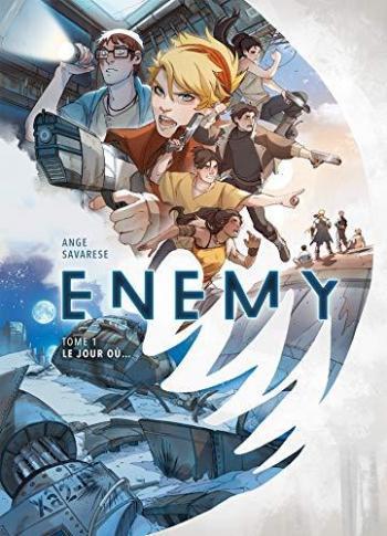 Couverture de l'album Enemy - 1. Le jour où...