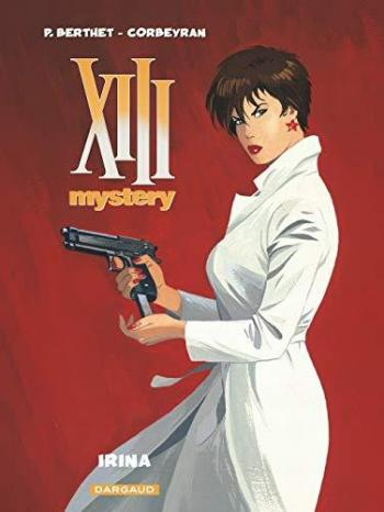 Couverture de l'album XIII Mystery - 2. Irina