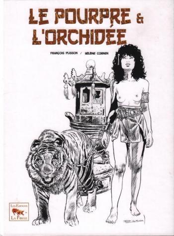 Couverture de l'album La Tartare (One-shot)