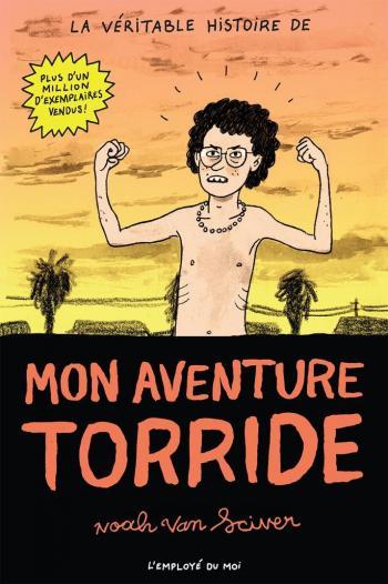 Couverture de l'album Mon Aventure torride (One-shot)