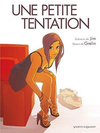 Couverture de l'album Une petite tentation (One-shot)