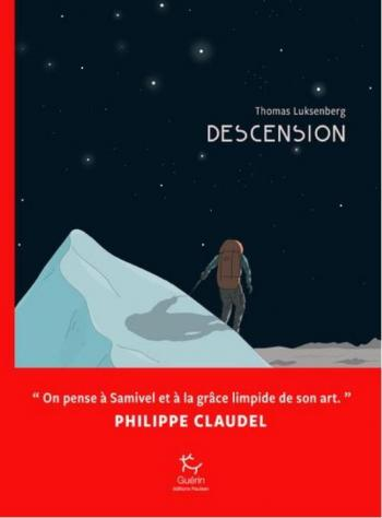 Couverture de l'album Descension (One-shot)