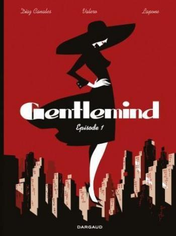 Couverture de l'album Gentlemind - 1. Episode 1