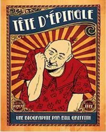Couverture de l'album Tête d'épingle (One-shot)