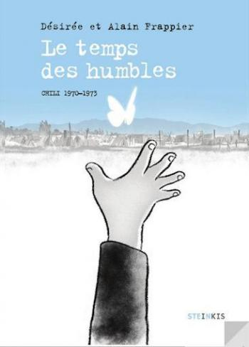 Couverture de l'album Le Temps des Humbles (One-shot)