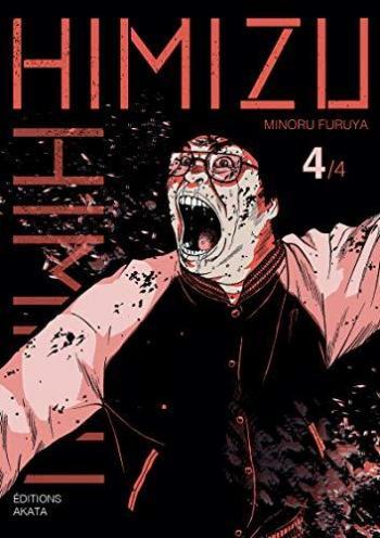 Couverture de l'album Himizu - 4. tome 4