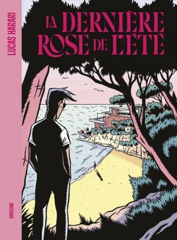 Couverture de l'album La derniere rose de l'été (One-shot)