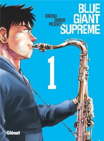 Couverture de l'album Blue Giant Supreme - 1. Tome 1