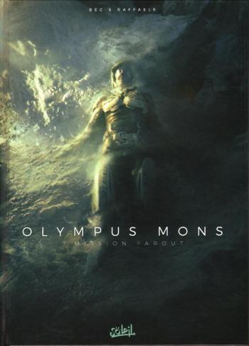 Couverture de l'album Olympus Mons - 7. Mission Farout
