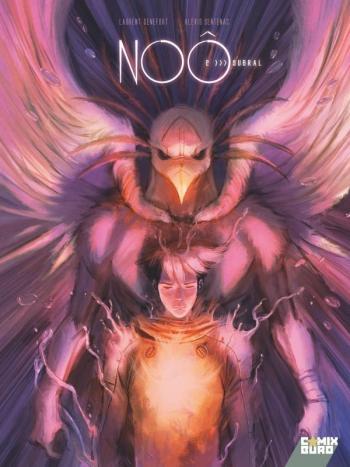 Couverture de l'album Noô - 2. Subral