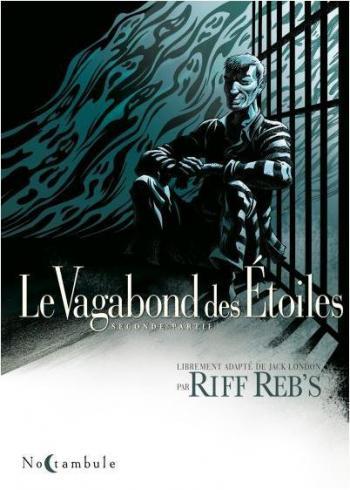 Couverture de l'album Le Vagabond des étoiles - 2. Seconde partie