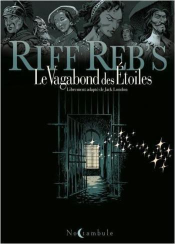 Couverture de l'album Le Vagabond des étoiles - COF. Le Vagabond des étoiles - Coffret