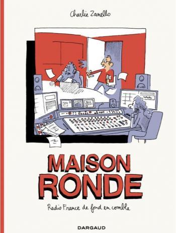 Couverture de l'album Maison Ronde (One-shot)