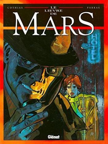 Couverture de l'album Le Lièvre de mars - 1. Le lièvre de Mars
