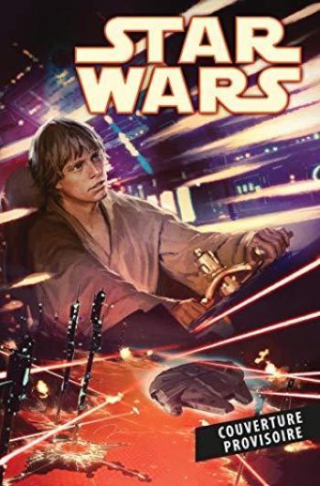 Couverture de l'album Star Wars (Officiel) - 11. Star Wars Tome 11