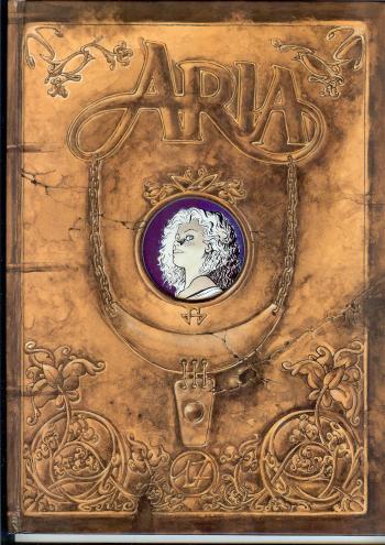 Couverture de l'album Aria - 17. La Vestale de Satan