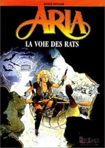 Couverture de l'album Aria - 22. La Voie des rats