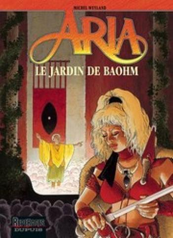 Couverture de l'album Aria - 26. Le Jardin de Baohm