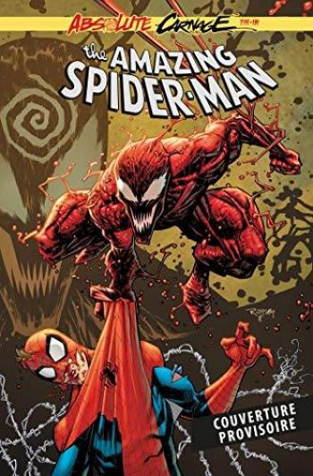 Couverture de l'album Spider-Man (V8) - 7. Tome 7