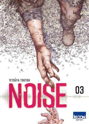 Couverture de l'album Noise (ki-oon) - 3. Tome 3