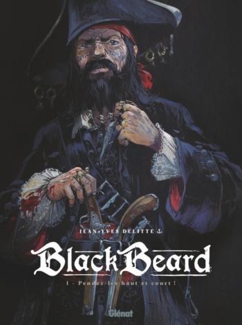 Couverture de l'album Black Beard - 1. Pendez-les haut et court