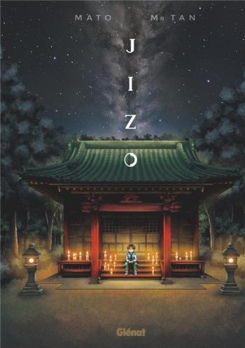 Couverture de l'album Jizo (One-shot)