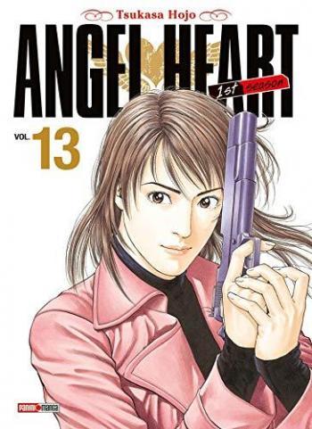 Couverture de l'album Angel Heart - 1st Season - 13. Tome 13