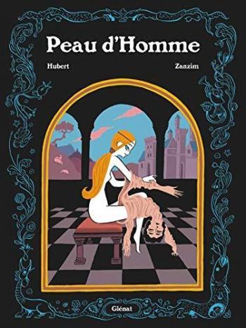 Couverture de l'album Peau d'Homme (One-shot)