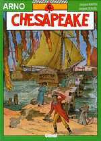 Couverture de l'album Arno - 6. Chesapeake