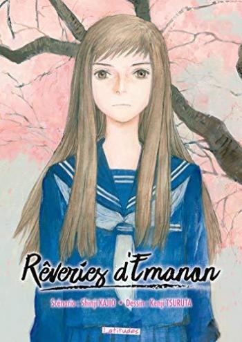 Couverture de l'album Emanon - 4. Rêveries d'Emanon
