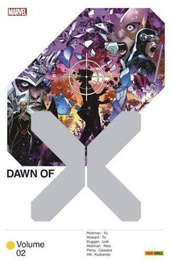 Couverture de l'album Dawn of X - 2. Volume 2