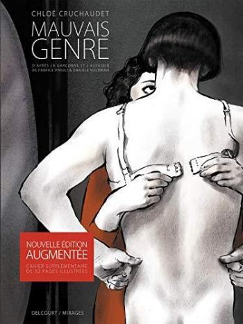Couverture de l'album Mauvais Genre (One-shot)