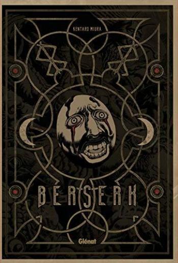 Couverture de l'album Berserk - COF. Coffret grimoire - tomes 1 à 6