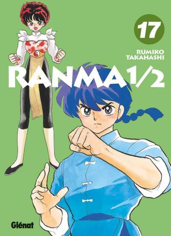 Couverture de l'album Ranma 1/2 (Édition Originale) - 17. tome 17