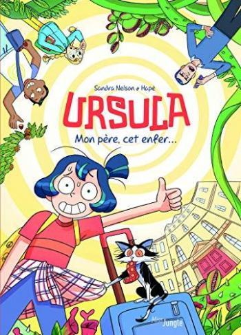 Couverture de l'album Ursula (One-shot)