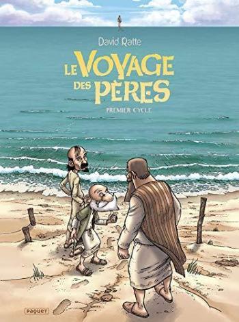 Couverture de l'album Le Voyage des pères - INT. Premier cycle